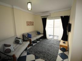 Hotel photo: Surf Apartment at Medina, Dahab