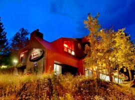 Hotel photo: Sierra Lodge