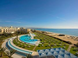 Hotel photo: Iberostar Averroes