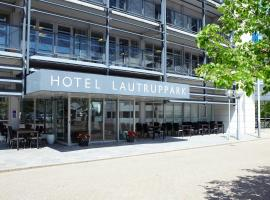A picture of the hotel: Hotel Lautrup Park