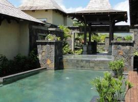 Hotel photo: Villa Calypso