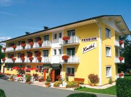 Hotel photo: Pension Kathi