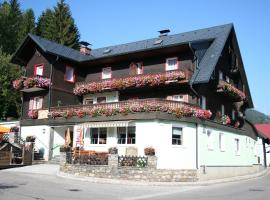 Hotel photo: Gasthof Jagawirt