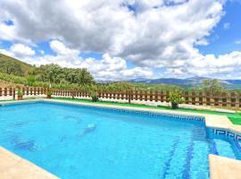 Hotel photo: Casa Rural Juzcar