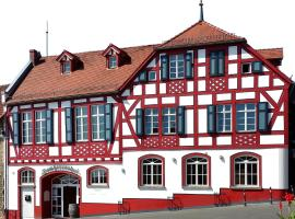 Hotel Photo: Domherrenhof