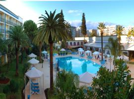 Hotel photo: Royal Mirage Fes Hotel