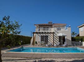 Hotel photo: Coral Bay Beach Breeze Villa
