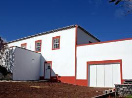 Хотел снимка: Casa de Almagreira