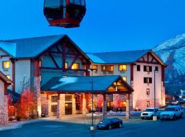 Hotel photo: Hotel Glenwood Springs