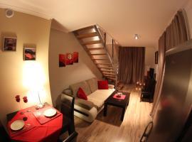 Hotel photo: Apartament Górski Widok - Mountain View