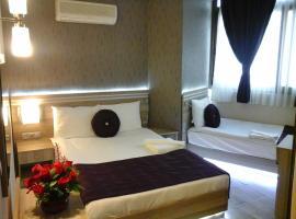 Hotel Foto: Olimpiyat Hotel Izmir