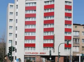 Hotel near Есен