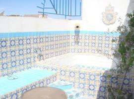 Hotel photo: Dar Warda