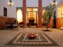 Hotel fotoğraf: Riad Soumia