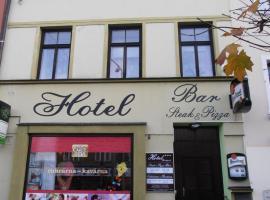 Hotel Photo: Hotel Brušperk