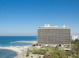 Hotel Photo: Hilton Tel Aviv Hotel
