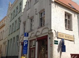 Hotel near Belgique