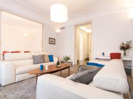 A picture of the hotel: Montaber Apartment - Diagonal