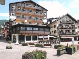 Hotel photo: Residence Hotel Sport Campiglio