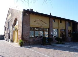 A picture of the hotel: Agriturismo Ai Due Volti