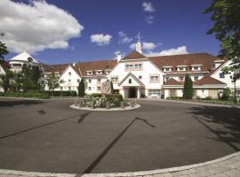 Hotel near Oslo