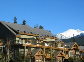 Hotel Photo: Glacier's Reach by Admira Properties