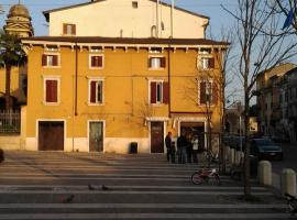 A picture of the hotel: B&B Santa Toscana