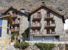 Hotel photo: Apartaments l'Arrel