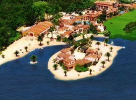 Hotel photo: Hotel Quinta Da Lagoa