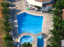 Hotel photo: Faliro Hotel