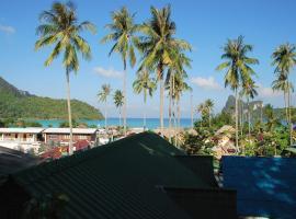 Hotel photo: October Hostel