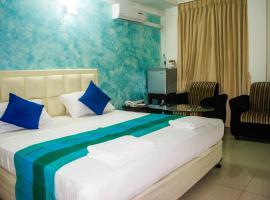 Hotel Photo: VJ City Hotel