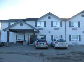 Hotel photo: Crossfield Country Inn