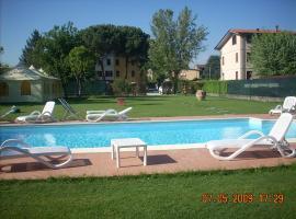 Hình ảnh khách sạn: B&B Il Casale di Nanni