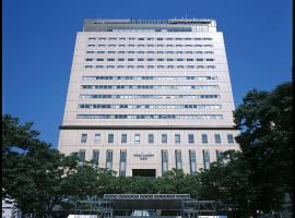 A picture of the hotel: Mitsui Garden Hotel Chiba