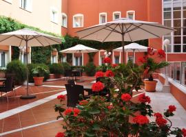 Hotelfotos: Alborán Chiclana