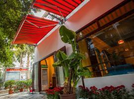 Hình ảnh khách sạn: Guilin Youcan Hostel