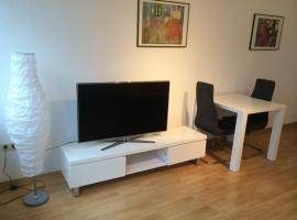 Hotel fotografie: Apartmentvermietung Dortmund