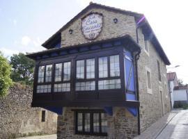 Hotel photo: La Casa Encanto