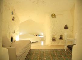 Hotel photo: La Neviera nei Sassi