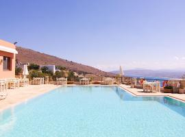 Hotel photo: Plum Tree - Exceptional view