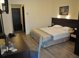 Foto di Hotel: Hotel Burgas Free University