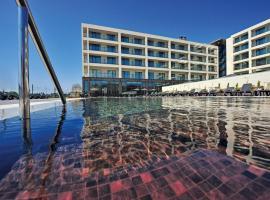 Hotel photo: Vila Gale Coimbra
