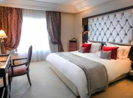 Hotel photo: The Russelior Hotel & Spa