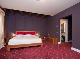Hotel photo: Hotel Castel