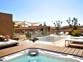 Hotel photo: Riad Houma