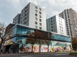 Hotel photo: Petros Apartments