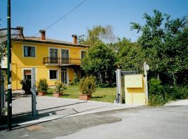 Хотел снимка: Casa del Miele