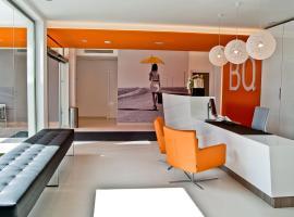 Hotel photo: BQ Augusta Hotel