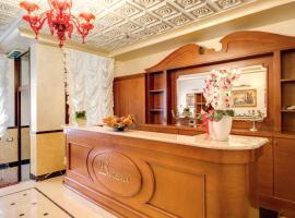 Hotel photo: Domus Cavanis